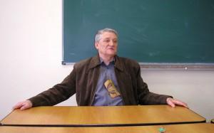Дорожкин Александр Михайлович