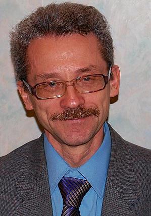 Бажанов Валентин Александрович