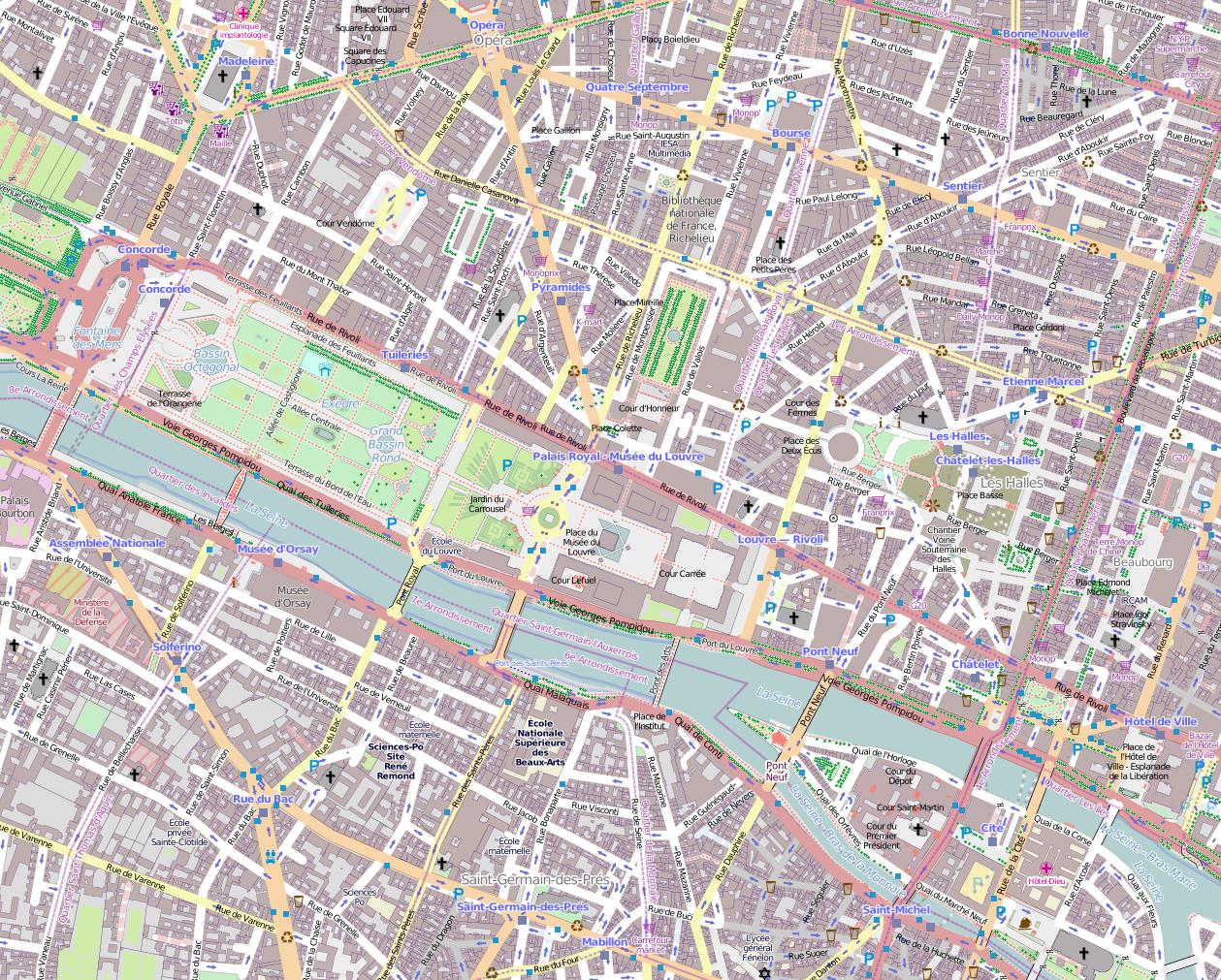 Index of molivergeo – Street Map of Paris Pdf