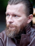 Русин Дмитрий Владимирович